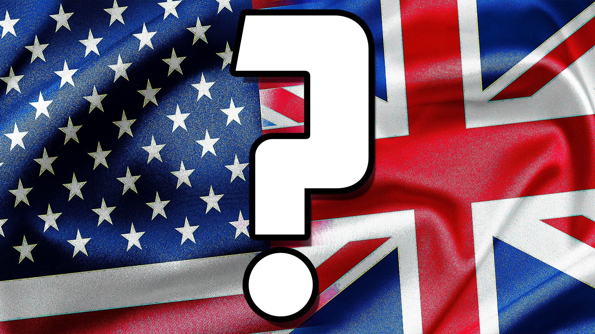 Dating differences between us and uk exchange