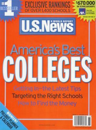 University-Ranking