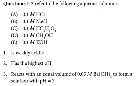 sat-chemistry-subject-test-sample-question-1