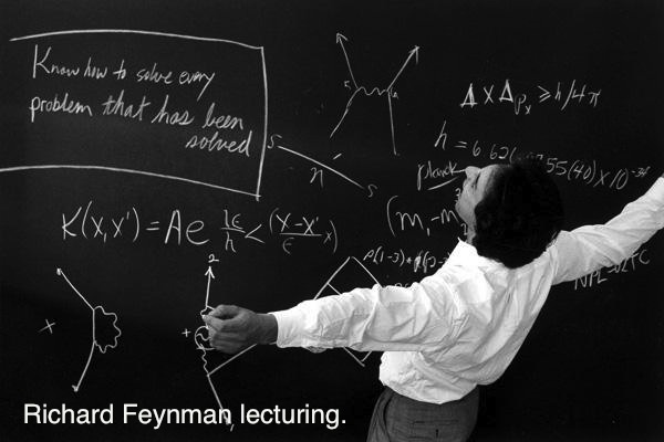feynman-the-charismatic-teacher