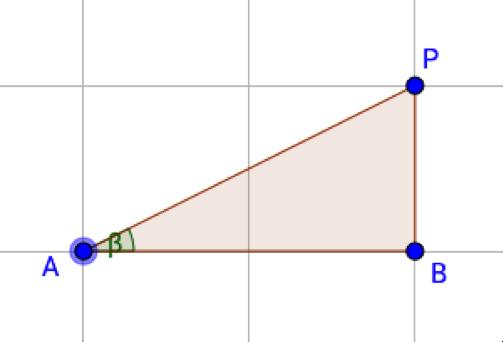 IB math triangle