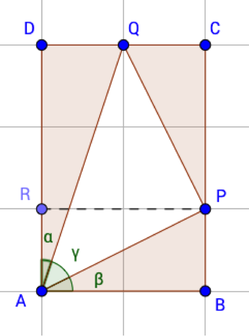IB math triangles