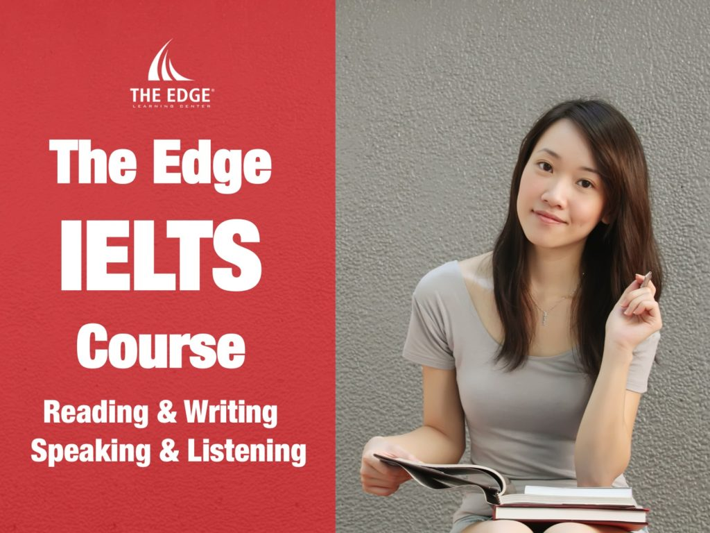 The Edge IELTS Course