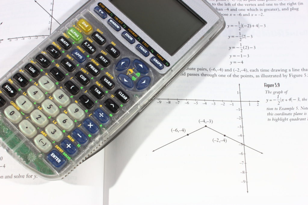 Calculator_Math