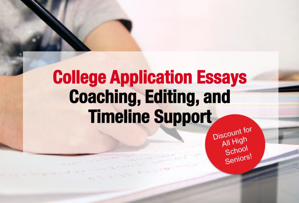 College Application Essays Support
