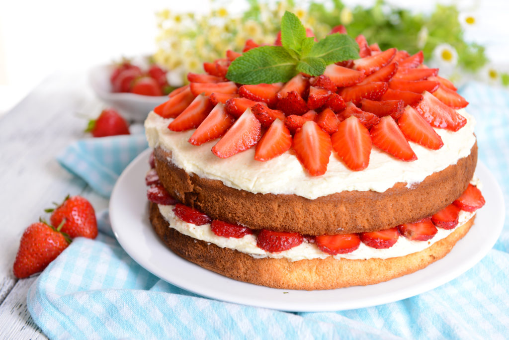 Cake Analogy IB English IOC