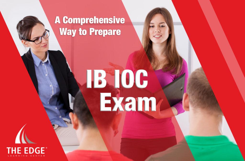 IB IOC Course