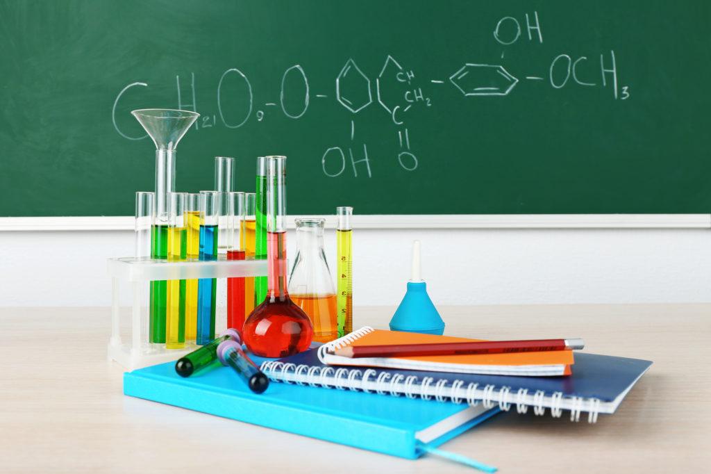 IB Chemistry
