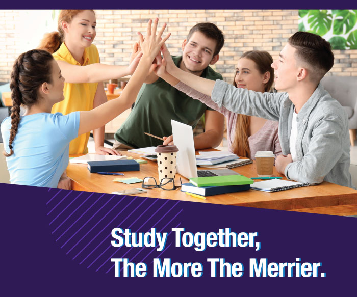 Group Study Discount
