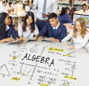 SAT Math Algebra