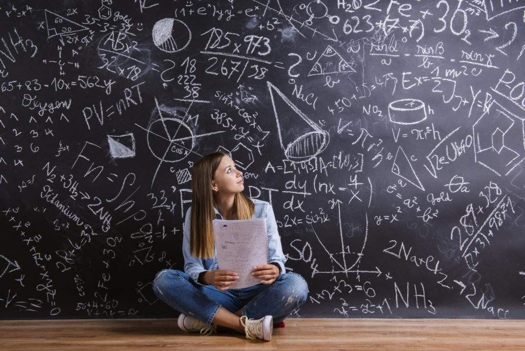 IB Math: AA or AI? | The Edge
